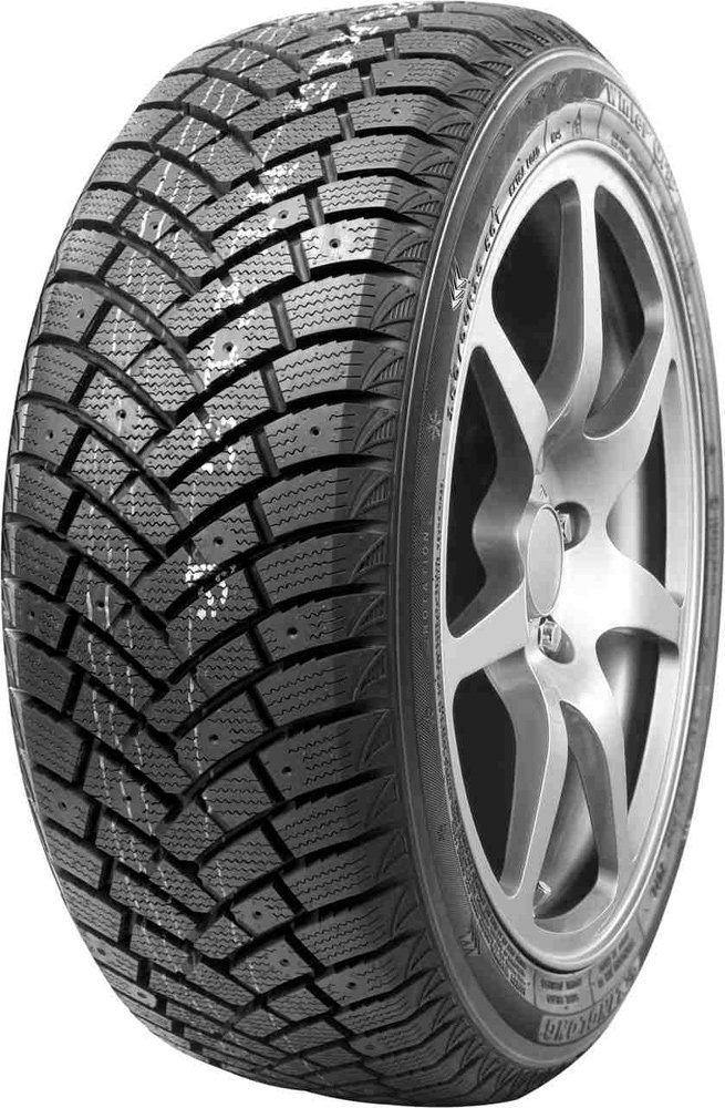 Зимняя шина LingLong GREEN-Max Winter Grip SUV 225/55R18 98T