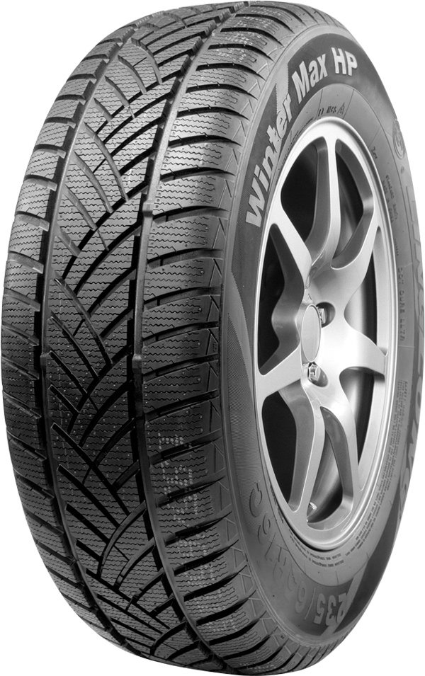 Зимняя шина LingLong GREEN-Max Winter HP 165/70R14 81T