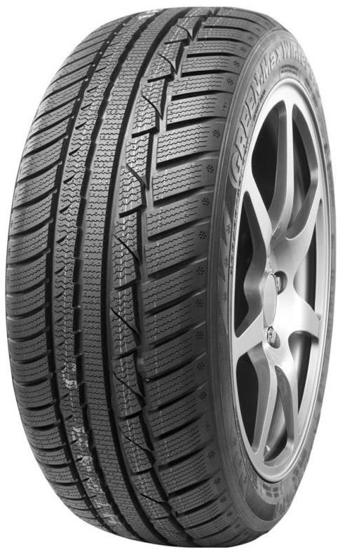 Зимняя шина LingLong GREEN-Max Winter UHP 215/45R17 91V