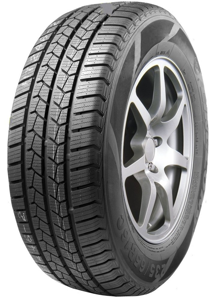 Зимняя шина LingLong GREEN-Max Winter VAN 215/75R16C 113/111R