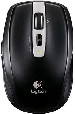 Компьютерная мышь Logitech Anywhere Mouse MX фото