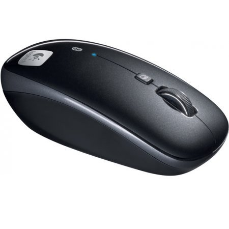 Компьютерная мышь Logitech Bluetooth Mouse M555b