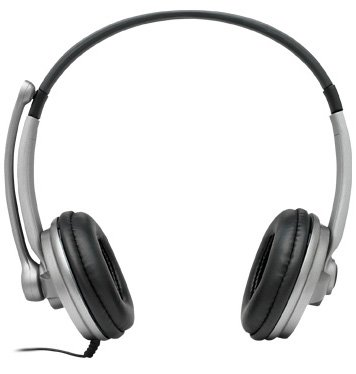 Гарнитура Logitech ClearChat Premium PC Headset