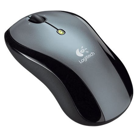 Компьютерная мышь Logitech LX6 Cordless Optical Mouse