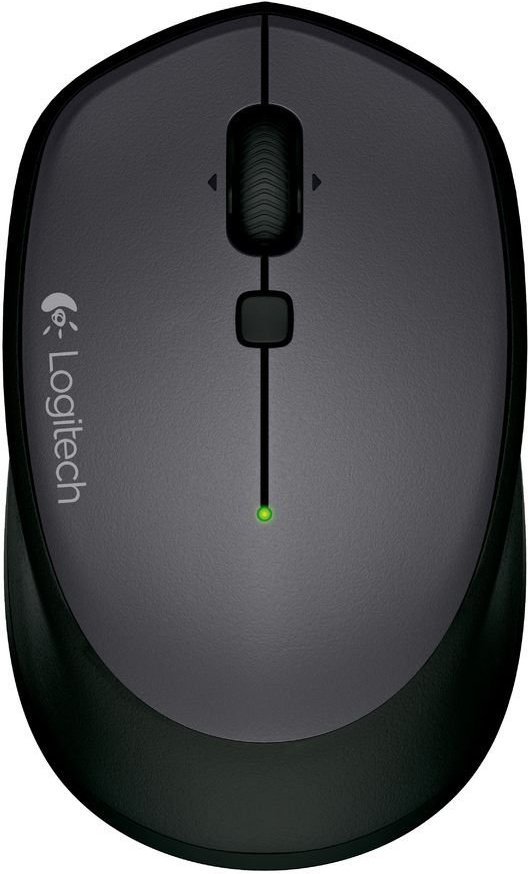 Компьютерная мышь Logitech Wireless Mouse M335 фото
