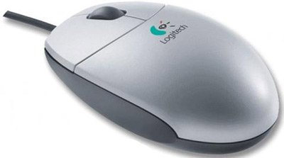 ������������ ���� Logitech Mini Optical Mouse