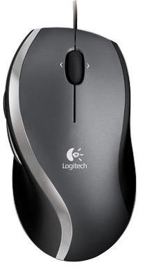 Компьютерная мышь Logitech MX 400 Performance Laser Mouse