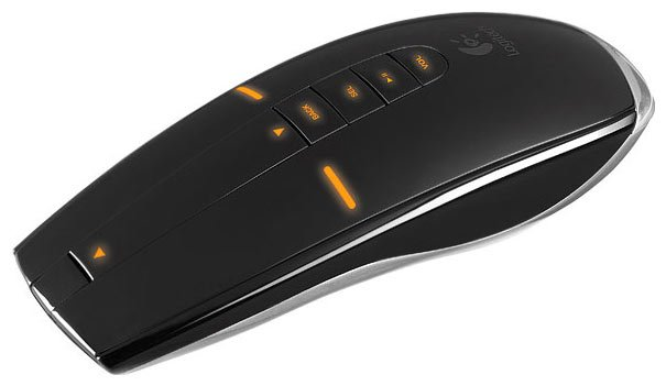 Компьютерная мышь Logitech MX Air Rechargeable Cordless Air Mouse