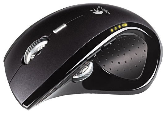 Компьютерная мышь Logitech MX Revolution