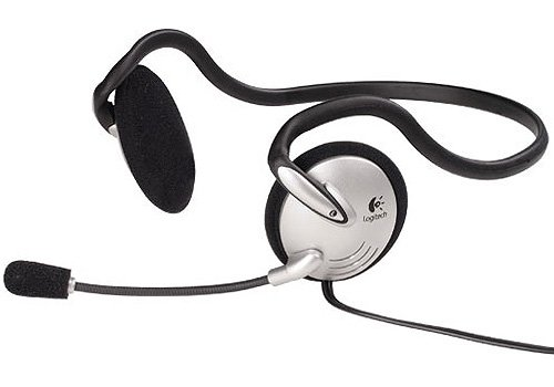 Гарнитура Logitech PC Headset 120