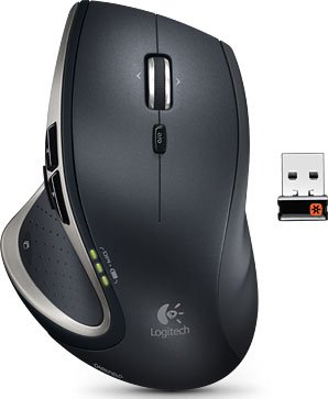 Компьютерная мышь Logitech Performance Mouse MX