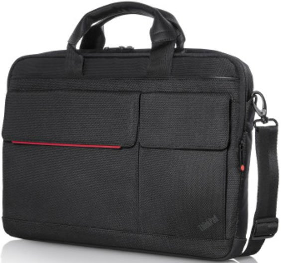 Сумка для ноутбука Lenovo ThinkPad Professional Slim Topload Case 15.6 (4X40E77325) фото