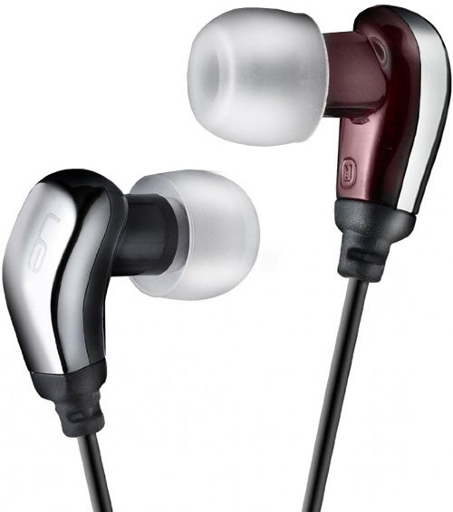 Наушники Logitech Ultimate Ears 600