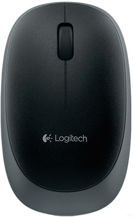 Компьютерная мышь Logitech Wireless Mouse M165 фото