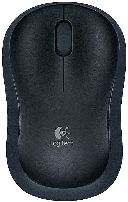 Компьютерная мышь Logitech Wireless Mouse M175 фото