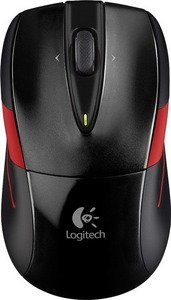 ������������ ���� Logitech Wireless Mouse M525