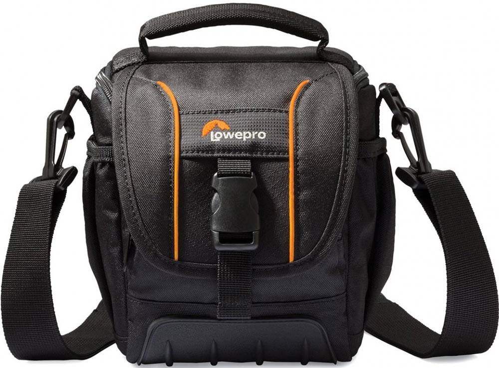 Сумка для фотоаппарата Lowepro Adventura SH 120 II