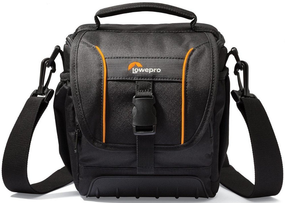 Сумка для фотоаппарата Lowepro Adventura SH 140 II