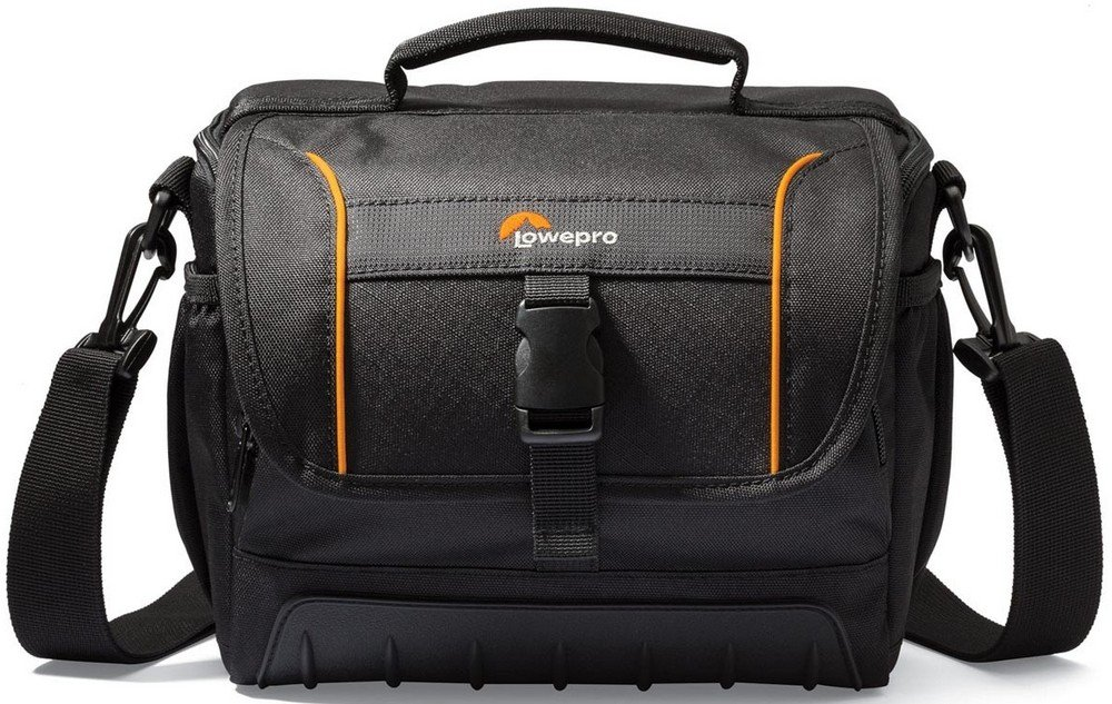 Сумка для фотоаппарата Lowepro Adventura SH 160 II