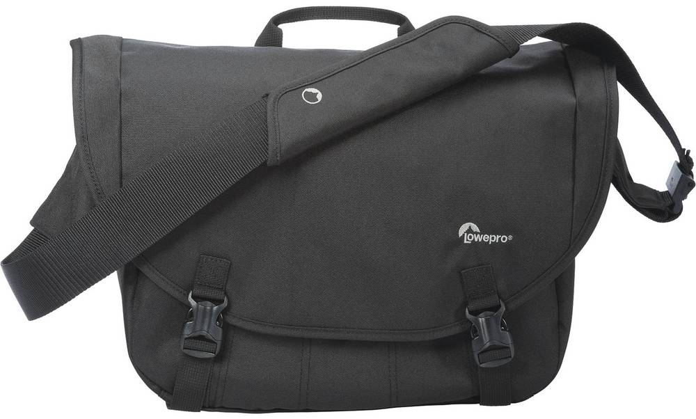 Сумка для фотоаппарата Lowepro Passport Messenger
