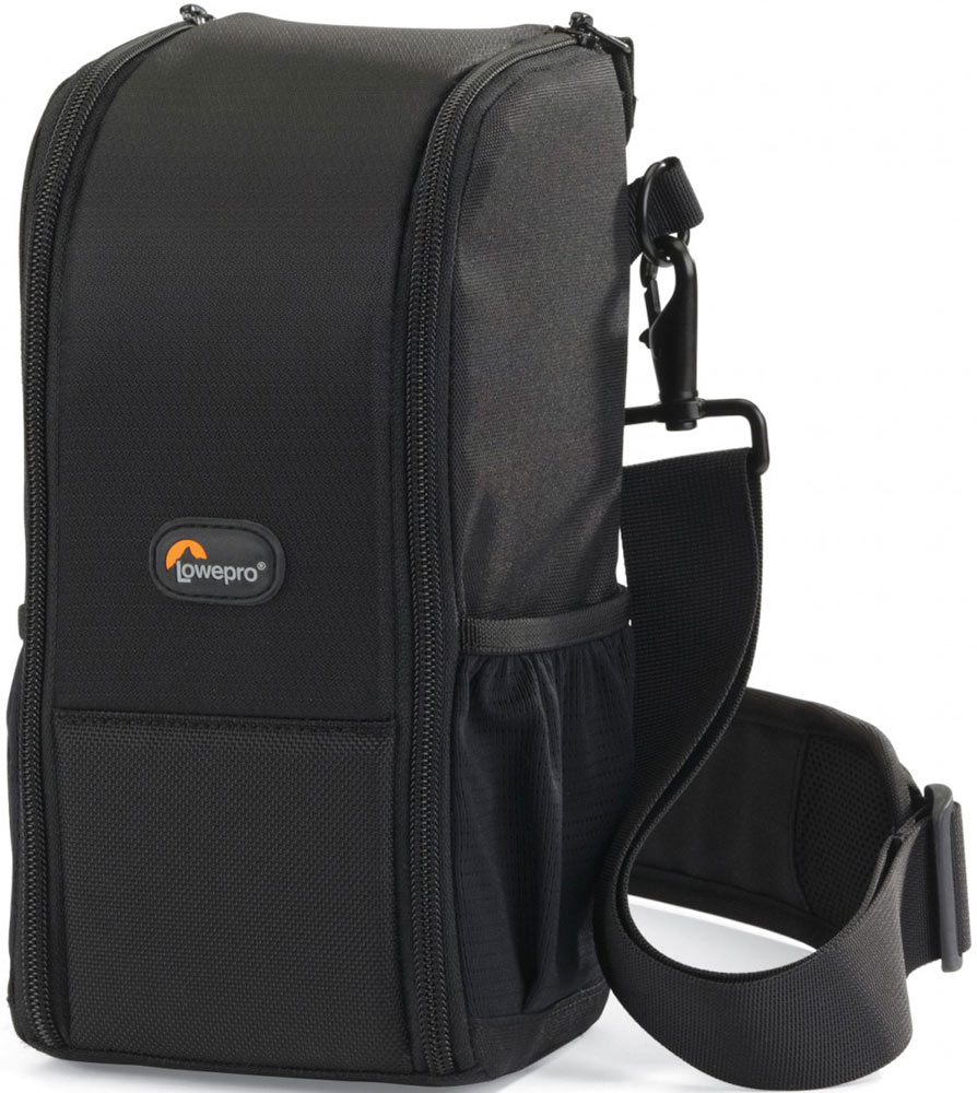 Сумка для объектива Lowepro S&F Lens Exchange Case 200 AW