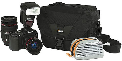 ����� ��� ������������ Lowepro Stealth Reporter D100 AW
