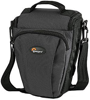 Сумка для фотоаппарата Lowepro Topload Zoom 2