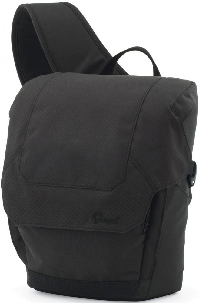Сумка для фотоаппарата Lowepro Urban Photo Sling 150