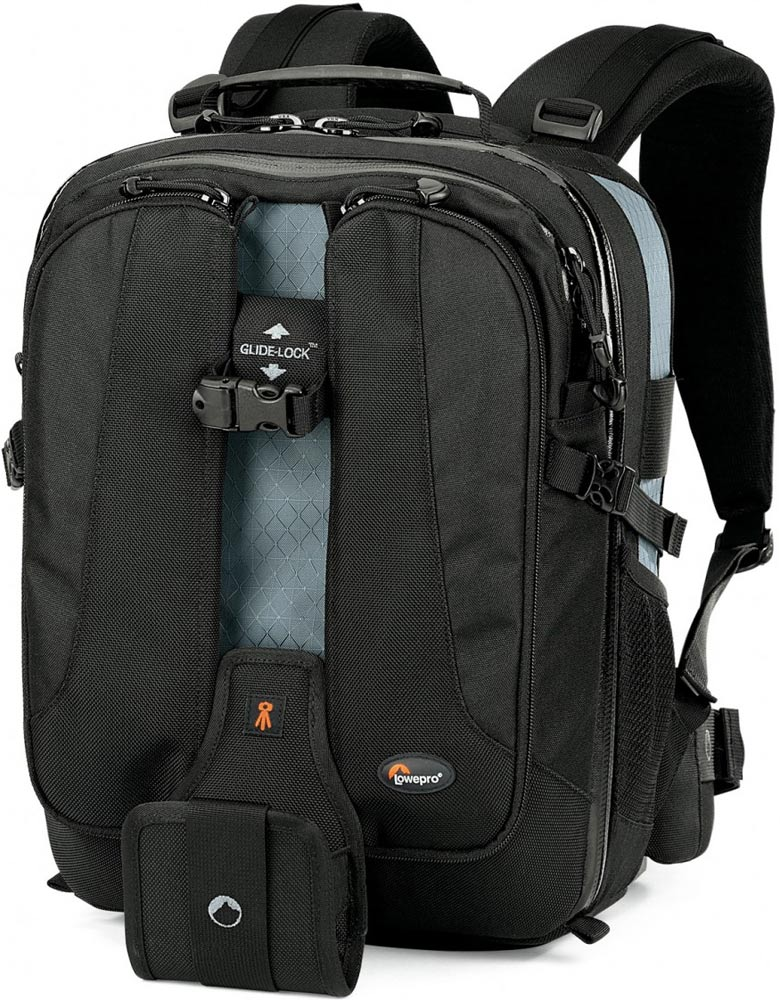 Рюкзак для фотоаппарата Lowepro Vertex 100 AW