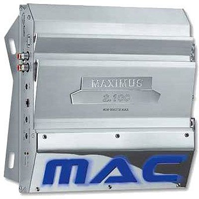 ��������� �������� Mac Audio Maximus 2.100