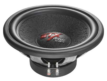 Сабвуфер Mac Audio STX 12