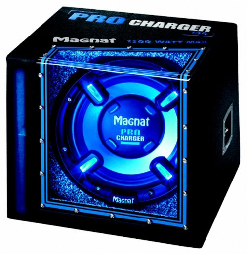 Сабвуфер Magnat Pro Charger 120A