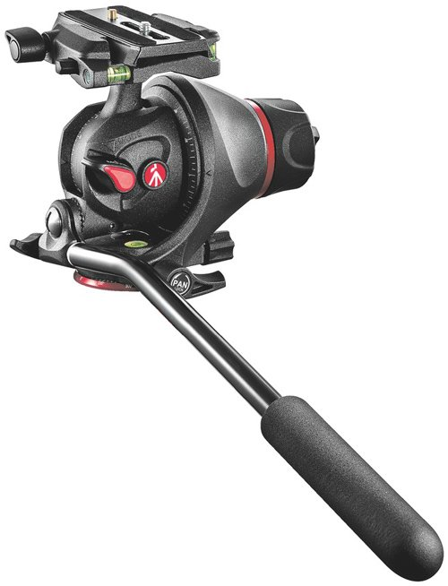 Голова для штатива Manfrotto 055M8-Q5 фото