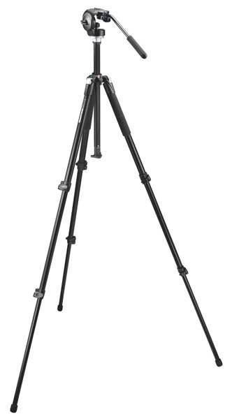 Штатив Manfrotto 055XB 128RC