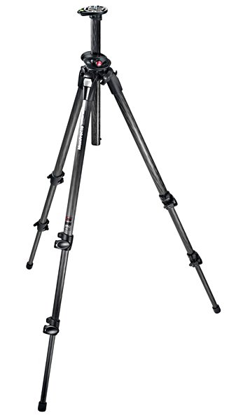 Штатив Manfrotto 190CXPRO3 фото
