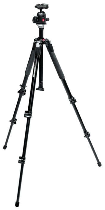 Штатив Manfrotto 190XB-496RC2