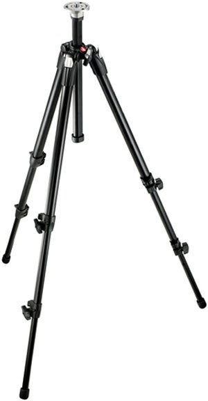 Штатив Manfrotto 190XDB/486RC2