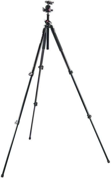 ������ Manfrotto 190XPROL-496RC2