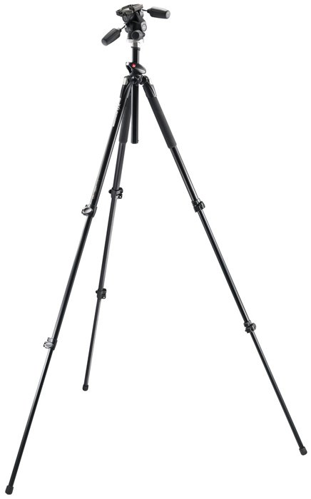 ������ Manfrotto 190XPROL-804RC2