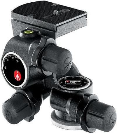 Голова для штатива Manfrotto 410