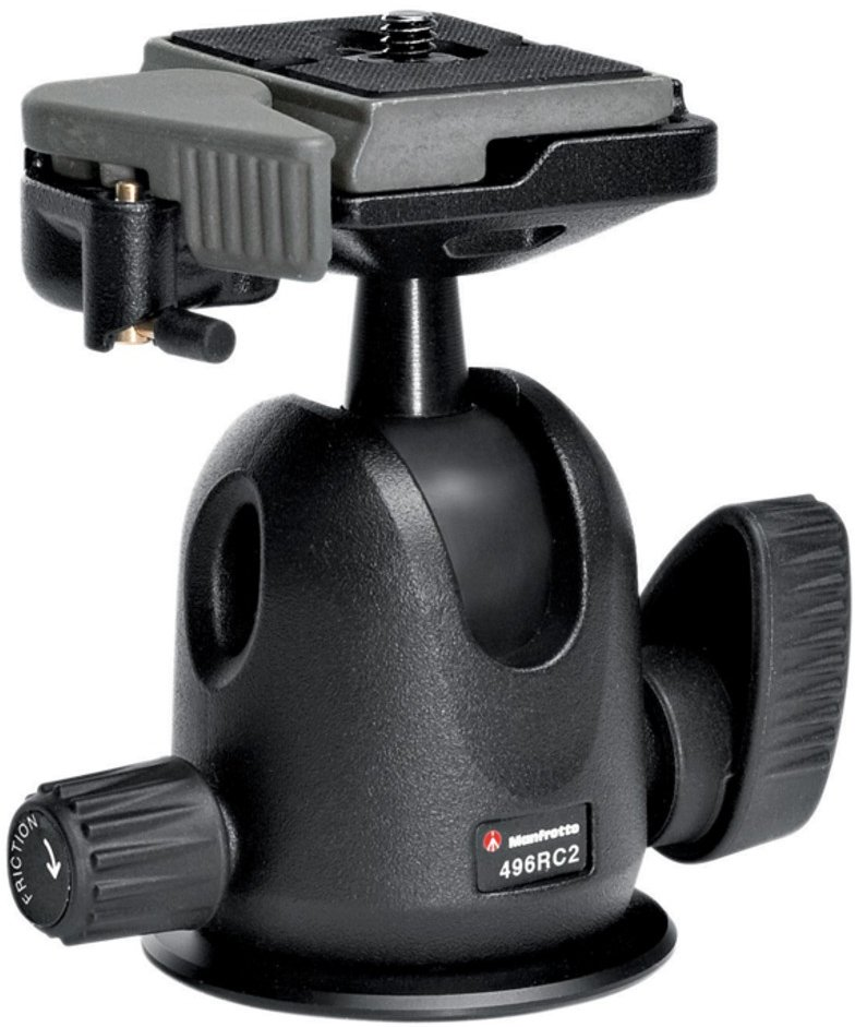 Голова для штатива Manfrotto 496RC2