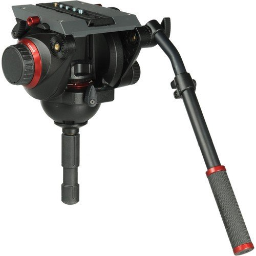 Голова для штатива Manfrotto 509HD