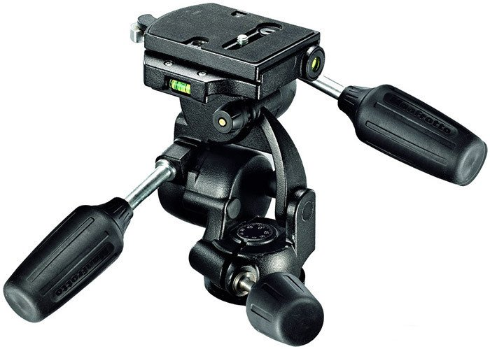 Голова для штатива Manfrotto 808RC4