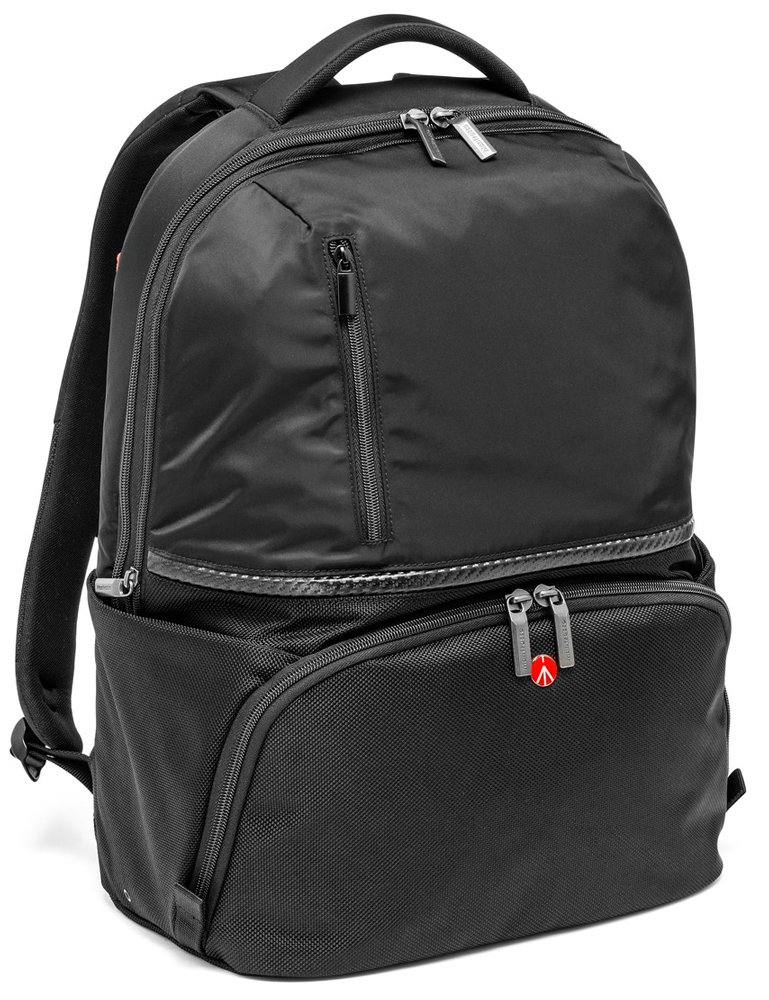 Рюкзак для фотоаппарата Manfrotto Advanced Active Backpack II (MB MA-BP-A2)