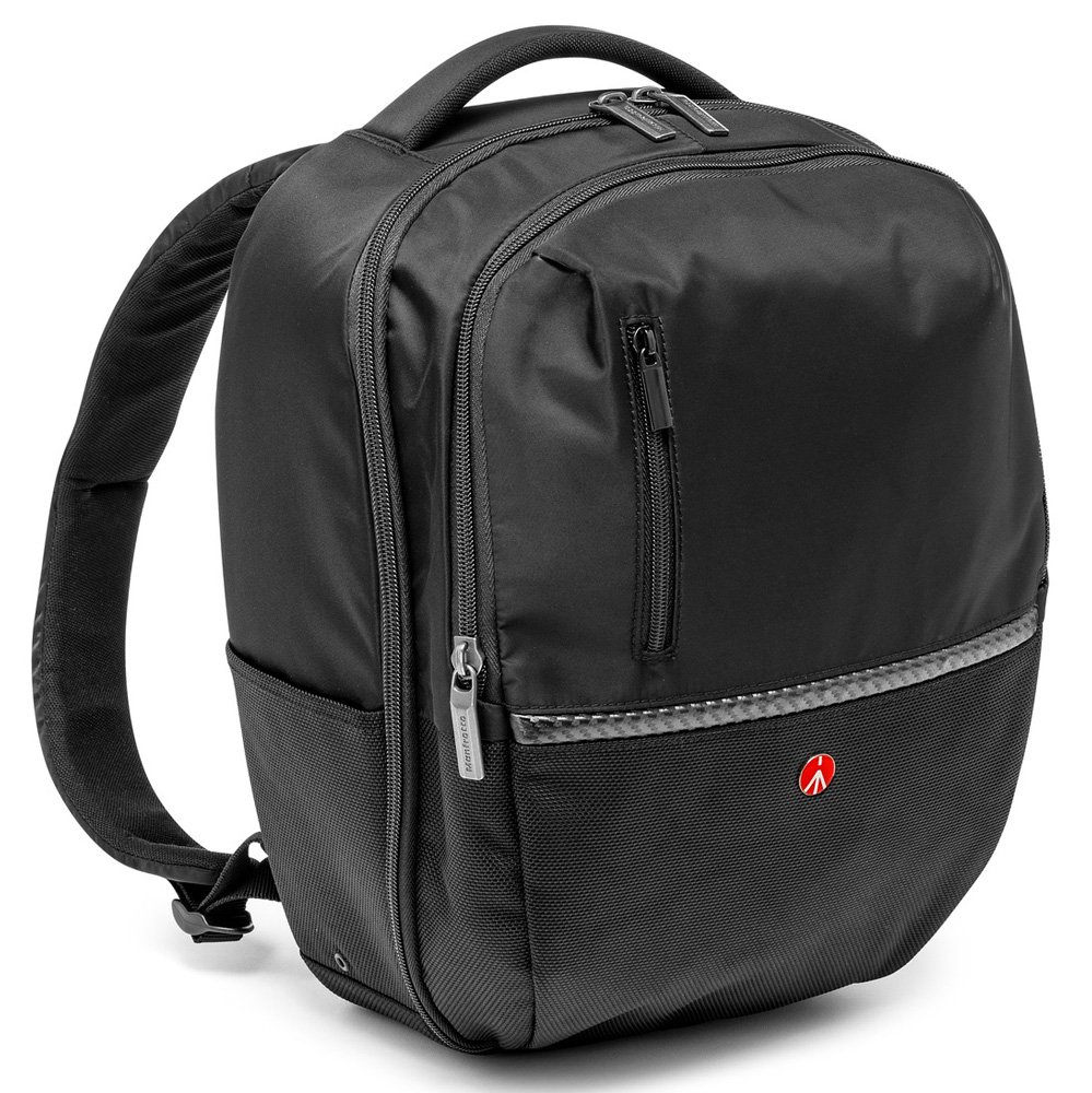 Рюкзак для фотоаппарата Manfrotto Advanced Gear Backpack Medium (MB MA-BP-GPM)