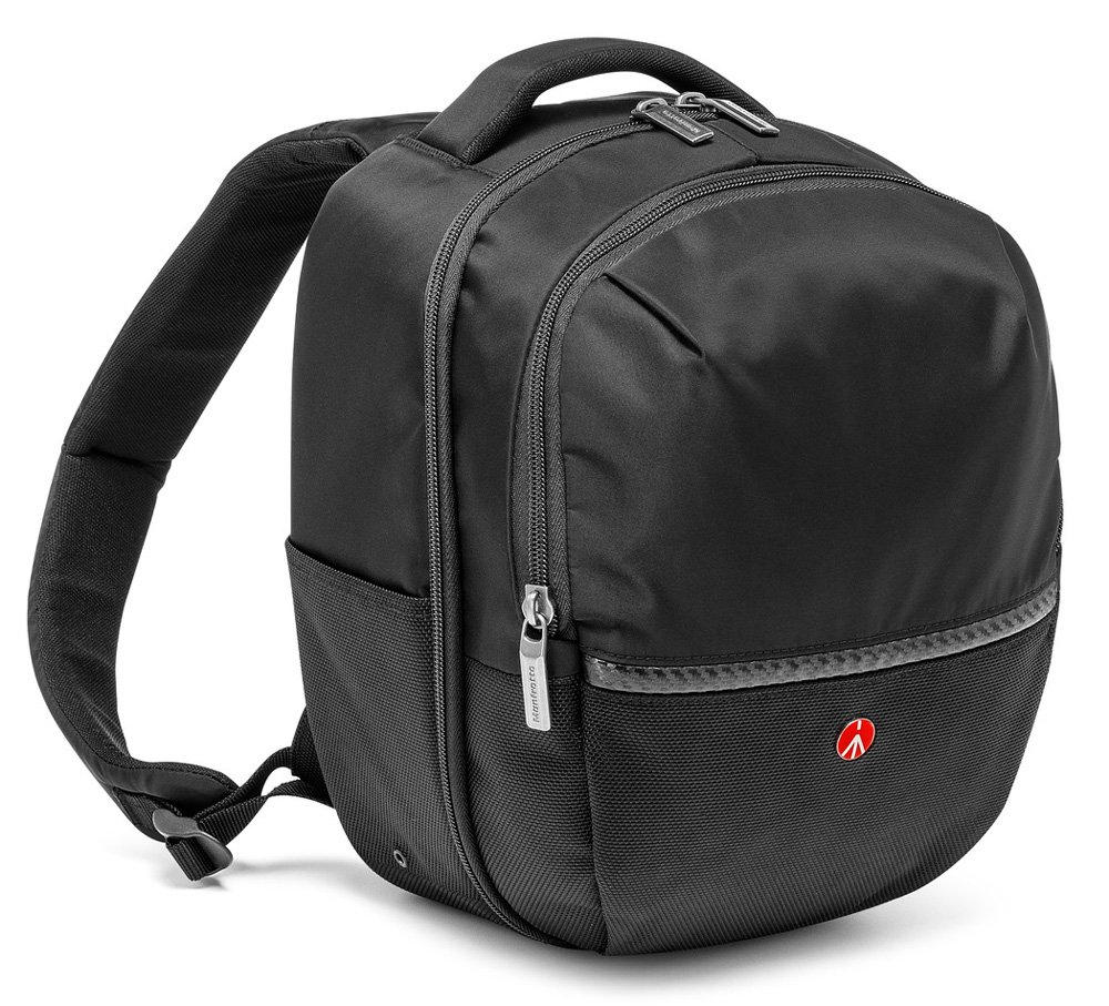 Рюкзак для фотоаппарата Manfrotto Advanced Gear Backpack Small (MB MA-BP-GPS)