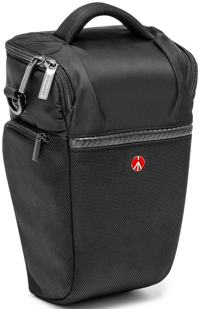 Сумка для фотоаппарата Manfrotto Advanced Holster L (MB MA-H-L)