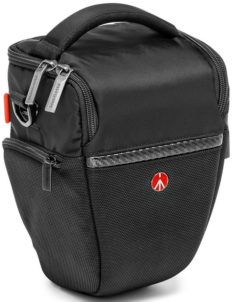 Сумка для фотоаппарата Manfrotto Advanced Holster M (MB MA-H-M)