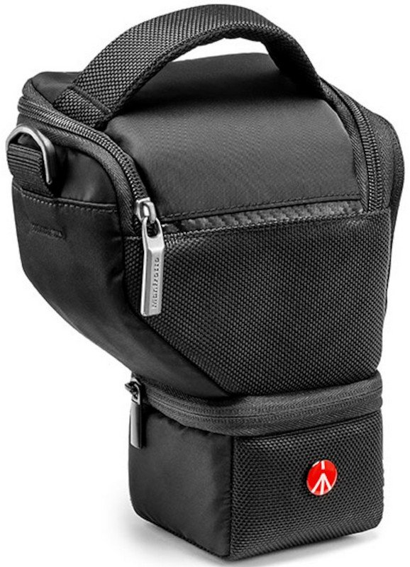 Сумка для фотоаппарата Manfrotto Advanced Holster XS Plus (MB MA-H-XSP)