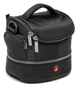 Сумка для фотоаппарата Manfrotto Advanced Shoulder Bag IV (MB MA-SB-4) фото